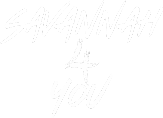Savannah 4 You